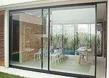 Esquadrias portas e janelas