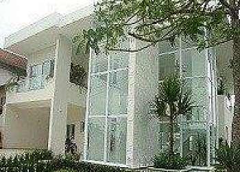 Esquadria de alumínio residencial