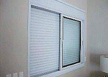 Esquadrias e janelas